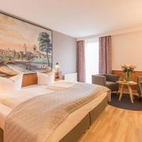 Hotel Bayerischer Hof, hotel in Erlangen