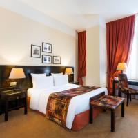 Régent Contades, BW Premier Collection, hotel en Estrasburgo