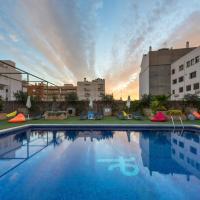 Port Feria Valencia, hotel en Valencia