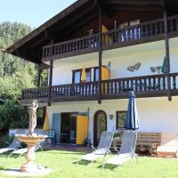 Hotel Garni Effland, hotel in Bayrischzell