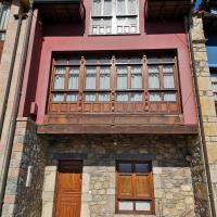 Casa Guela Niembro, hotel in Niembro