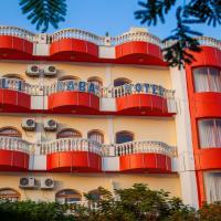 Ali Baba Safaga Hotel, отель в Хургаде