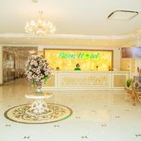Palm Hotel Thanh Hoa, hotel in Thanh Hóa