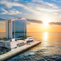 여수에 위치한 호텔 여수 베네치아 호텔 & 리조트