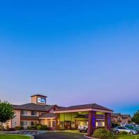 Best Western Rama Inn, hotel in Ephrata