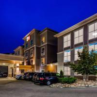 Best Western Plus South Edmonton Inn & Suites, hotel in Edmonton
