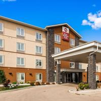 Best Western Plus Winnipeg West, hotel in Winnipeg