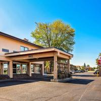 Best Western Plus Ottawa Kanata Hotel and Conference Centre, hotel in Ottawa