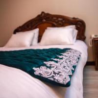 Budget Hotel Victoriya