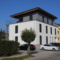 ANICO apartmány, hotel v destinaci Dolní Benešov