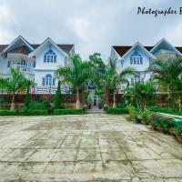 Green Haven Hotel, hotel in Kalaw