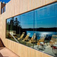 Vann Spa Hotell & Konferens