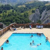 Calme et Détente au pied des Montagnes, hotel in Saint-Jean-d'Arves