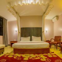 HBT Russel Hotel, hotel in Kampala