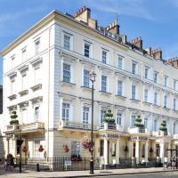 Sidney Hotel London-Victoria, отель в Лондоне