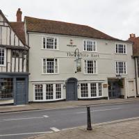 White Hart Hotel by Greene King Inns, hotel in Coggeshall