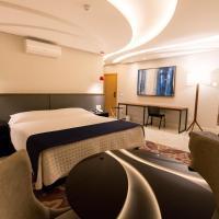 Adria Premium Hotel, hotel em Guarapuava