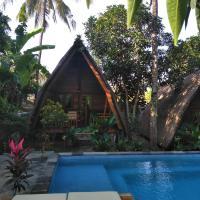 Kuta Lemon Tree, hotel in Kuta Lombok
