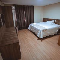 Rota Hotéis Mineiros, hotel em Mineiros