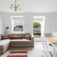 Charming 1 bed flat with balcony in Pimlico