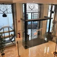 Mystay Porto Batalha, hotel en Oporto