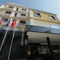 Oxford hotel, hotel en Tirana