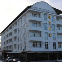 Borapark Otel, hotel in Erzurum