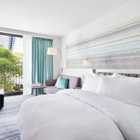 Park Terrace Hotel on Bryant Park, hotel en Manhattan, Nueva York