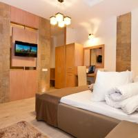 Hotel Confort, hotel in Cluj-Napoca