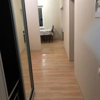 Apartment on Alanskaya 25