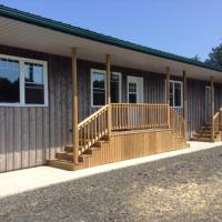 Farm Retreat with 2 Bed Roms perfect for 4 Guests!