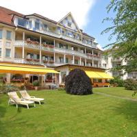 Wittelsbacher Hof Swiss Quality Hotel, Hotel in Garmisch-Partenkirchen
