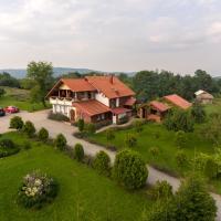 lavanda farm i apartmani, hotel in Rakovica