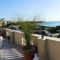 Hotel Lungomare, hotel a Reggio di Calabria