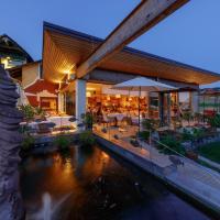 Malerwinkl Restaurant + Kunsthotel