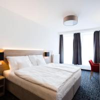 Hotel Koflík, hotel en Strakonice