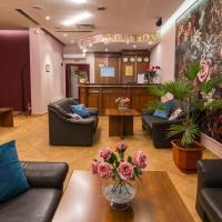 Plaza Hotel, отель в Варне