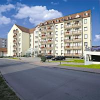 Morada Hotel Gothaer Hof, Hotel in Gotha