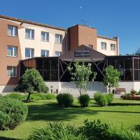 Hotel Ossowski, hotel in Swarzędz