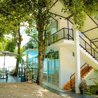 Nelinsa Kandy, hotel in Kandy