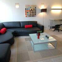 Esplanada Studios, hotel in Genk