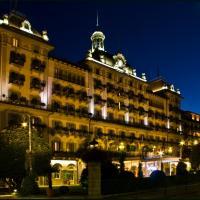 Grand Hotel Des Iles Borromees, Hotel in Stresa