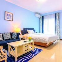 Guangzhou Mitu International Apartment Pazhou Branch
