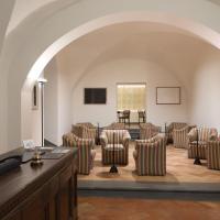Hotel Tiferno, hotell i Città di Castello