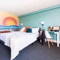 Rambler Motel, hotel in Chula Vista
