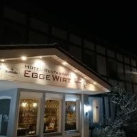 Hotel Egge Wirt, hotel in Bad Driburg