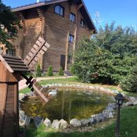 Diva Mini-hotel, hotel in Podolsk