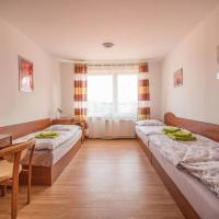 Hýbadlo, hotel in Liptovský Hrádok
