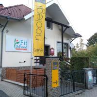 Kimanoclegi – hotel w mieście Opole