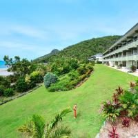 Beach Lodges, hotel in Hamilton Island